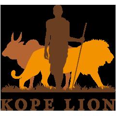 KopeLion logo