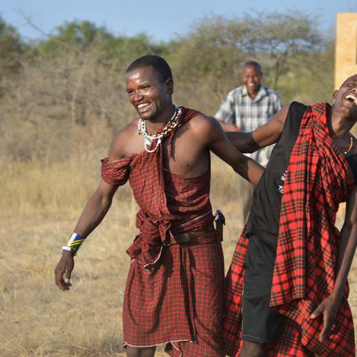 KopeLion, Mbekure