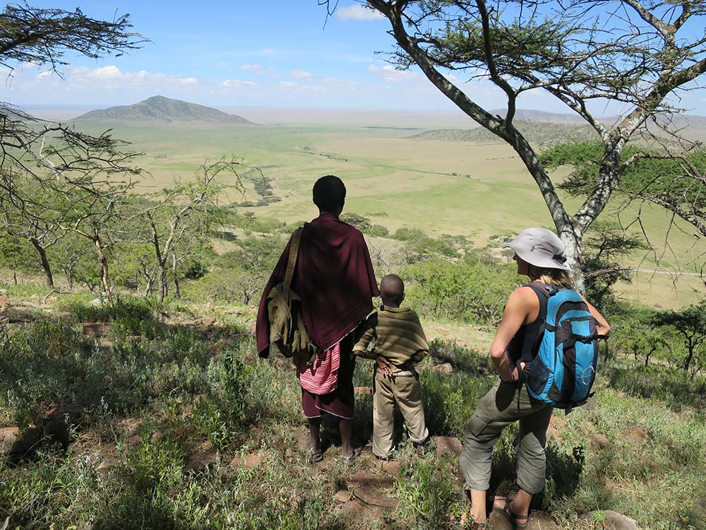 Oldony Gol, Ngorongoro Conservation Area