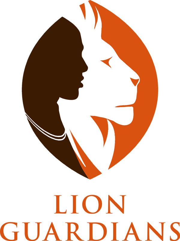 Lion Guardians logo