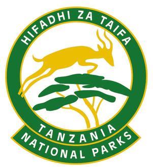 Tanapa logo