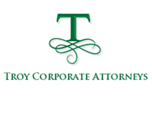 Troy Corporate Attorneys logo