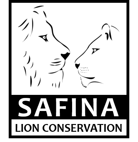 Safina lion conservation